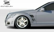 Mercedes S-Class W221 07-13 Duraflex LR-S Fenders