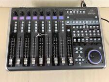 BEHRINGER X-Touch,Univ.DAW Remote Controller, gebraucht in sehr guter Zustand