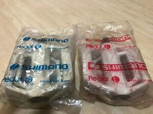 NOS BMX Shimano PD MX 20 PEDAL for GT haro se sr SE PK sugino Crank