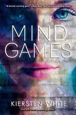 Mind Games: By Kiersten White
