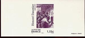 paintings Honore Daumier stamp proof engraving ref 230