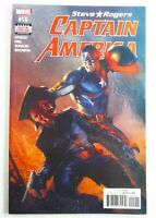 Marvel CAPTAIN AMERICA: STEVE ROGERS (2017) DELL'OTTO #15 RED SKULL Cover NM 9.4