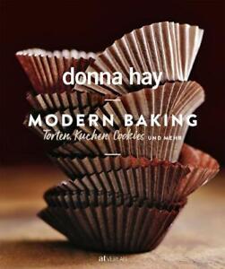Modern Baking, Backbuch Kuchenbuch