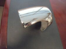 1957 CHEV BULLET OVERRIDER ***TRIPLE PLATED***