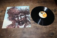 Vintage - 33 T - Jimi Hendrix - The cry of love