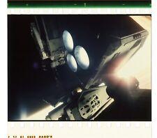 Interstellar 70mm IMAX Film Cell - Endurance vs Gargantua (341)