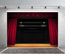 5x3ft Vinyl Studio Photography Backdrop Stage Lighting Screen Background Prop