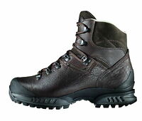 hanwag Senderismo Yak Zapatos Lasa TAMAÑO 9,5 (44) CASTAÑO
