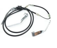 Ford Transit 1991-2000 Rear Dual Tyre Handbrake Parking Brake Cable New