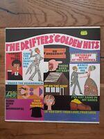 The Drifters  The Drifters' Golden Hits Atlantic  K 40018 Vinyl, LP, Compilation