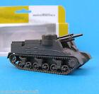 Minitanks H0 742 SELBSTFAHRLAFETTE PZH M7B1 Priest US Army HO 1:87 Roco Herpa