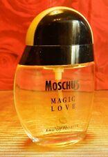 Nerval  Moschus    Magic   Love       NEU      50 ml   Spray       Selten  !