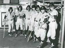 MICHAEL BECK THE WARRIORS 1979 VINTAGE PHOTO ORIGINAL #2  WALTER HILL