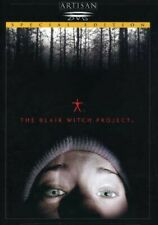 The Blair Witch Project [New Dvd]