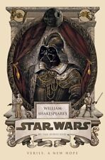William Shakespeare's Star Wars 'Verily, A New Hope Doescher, Ian