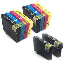 Cartouches d'encre compatibles 603 XL ETOILE DE MER ( nonOEM Epson )