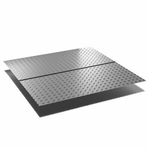 ILESTO Bodenplatten für Gerätehaus