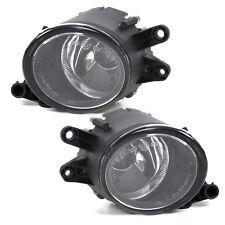 2Stk NEU Nebellicht Nebelleuchte Nebelscheinwerfer Für Audi A4 S4 B6 B7 Quattro