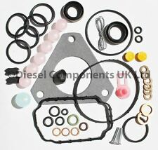 1 x Diesel Injection Pump Gasket Seal Kit for Bosch VE in Peugeot 106 1.5 D