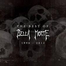 BELLA MORTE Best of… 1996-2012 CD 2013