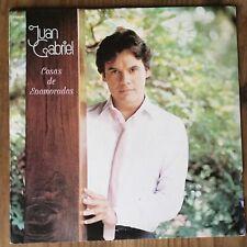 JUAN GABRIEL-balada pop mex 1982-COSAS DE ENAMORADOS-no me vulvo a enamorar