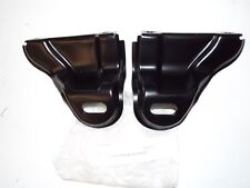 1956 CHEVY CHEVROLET BELAIR, 210,150,ALL MODELS FRONT BUMPER TO FENDER BRACKETS