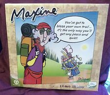 2010 Maxine 16-Month Calendar Mint In Wrapper Funny Old Woman At Her Best!
