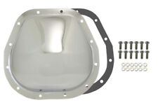 Chrome Steel Ford F-250 F-350 Super Duty Excursion Rear Differential Cover 86-12