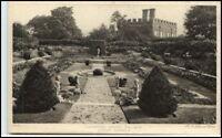 England Great Britain Hampton Court Palace Vintage Postcard Postkarte