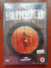 Blooded DVD extreme internet viral hunters become hunted Ed Boase deadly game 15