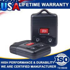 2X Car Keyless Entry Remote Control Key Fob For Ford F150 F250 F350 F450 Mercury