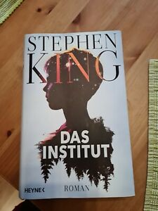 Das Institut von Stephen King (Gebundene Ausgabe)