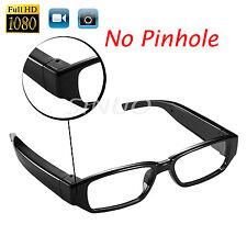 1080P Spy Hidden Sun Glasses Camera Pen Video Recorder Mini Eyewear Camcorder DV