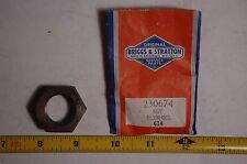 Vintage Briggs and Stratton Nut Flywheel - P#230674