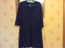 BNWOT Joules Dark Blue Dress/Tunic, size 14
