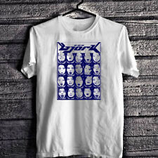 Vintage 90s Bjork retro indie rock electronic pop icon Shirt Reprint New Us Size
