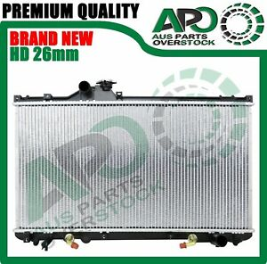 Radiator for TOYOTA CHASER MARK 2 JZX100 1996-2001 Auto Manual 375mm Height