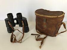 Tasco binoculars 8x40mm No-T13612 Coated Optics Field View 1000yds