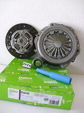 Kit Frizione per Citroen C2 C3 1.1 1.4 Benzina 3 Pezzi Valeo  826245 2051S4