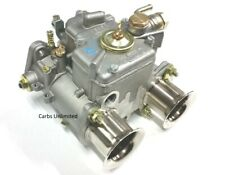 40 DCOE 151 Weber Carb - 1 Yr Warr Made in Spain