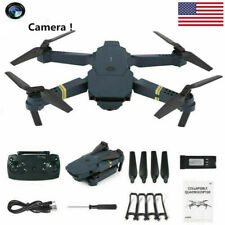 Drone X Pro Foldable Quadcopter WIFI FPV 1080P Wide-Angle...