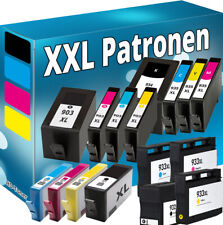 Alternativ PATRONEN für HP 903 XL 920 XL 932/933 XL 934/935 XL 950/951 XL 953 XL