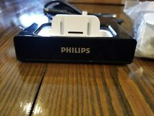 Phillips Ipod Docking Station And Accessories