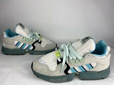 Adidas Men's ZX Torsion Sneakers In Mesh And Suede size 9