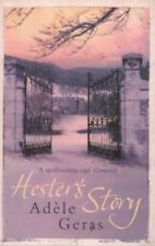 Hester's Story(Paperback Book)Adele Geras-Orion-UK-2006-Good