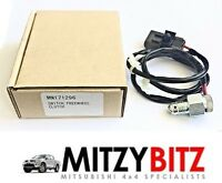 MITSUBISHI L200 2.5 DID KB4T FREEWHEEL CLUTCH CONTROL 4WD SWITCH