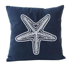 Vintage Cotton Blend Sofa Bed Home Decoration Pillow Case Festival Cushion Cover