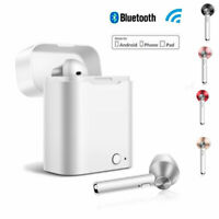 Wireless 5.0 Bluetooth Earphone Earbuds Airpods for Apple iPhone Android IOS