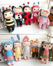"Cute metoo Plush toy 12"" Kids Angela baby Toy stuffed Animal doll gift  New"