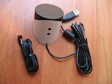 Philips OVU412000 Infrared IR Receiver Wireless MCE USB Windows VISTA 7
